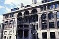Université McGill, MacDonald Physics Building, 809, rue Sherbrooke Ouest, Montréal façade, avec l'entrée 11-d.na.civile-91-884.jpg
