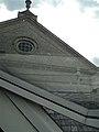 Universiteitshal een blik door het dakraam.jpg