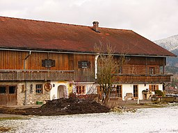 Untermurbach in Lenggries