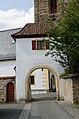 Untersteinach, Kirchenburg, 001.jpg