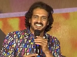 Upendra (actor) director, writer and actor
