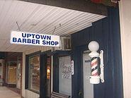 Uptown Barber Shop in Minden, LA IMG 1672