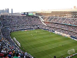 Copa América Centenario - Image: Usavs Honduras