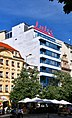 Václavské náměstí hotel Juliš 2.jpg