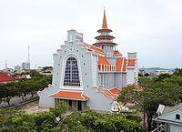VRNs-DÒng Chúa Cứu Thế Việt Nam