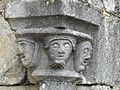 Valcabrère basilique Saint-Just enfeu chapiteau (1).JPG