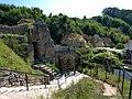 Valkenburg, Kasteelruïne, route01.jpg