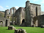 ValleCrucisAbbey Interior Crossing&EastFront.JPG
