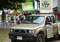 Valley Free Radio barnraising parade 4 (2005-08).jpg