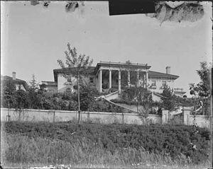 Alexander Duncan McRae - Hycroft Manor