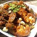 Veg Bhuna Masala - Indian Desi Kitchen (Homemade), Akola - Maharashtra - DSC 0001 03.jpg