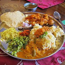 Gandi Indian Restaurant  High Road Basildon Ss At