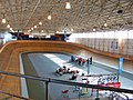 Velodrome, Calshot Activity Centre - geograph.org.uk - 1780320.jpg