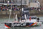 Vendée Globe 2012-2013 Jean Le Cam SynerCiel 2.jpg