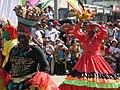 Vendedoras de bollo Carnaval Barranquilla.jpg