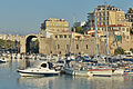 Venetian Arsenal in Heraklion Crete.jpg