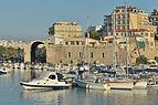 Venetian Arsenal in Heraklion Crete.jpg