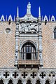 Venice city scenes - parts of the Doge's palace in St. Mark's square (11002166765).jpg