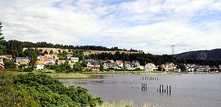 Hurum Municipality in Buskerud, Norway