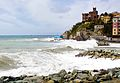 Vernazzola beach - waves.jpg