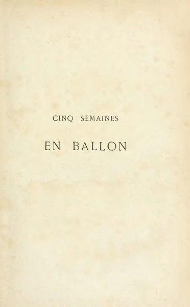 File:Verne - Cinq Semaines en ballon.djvu