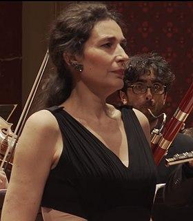 Véronique Gens French operatic soprano (born 1966)