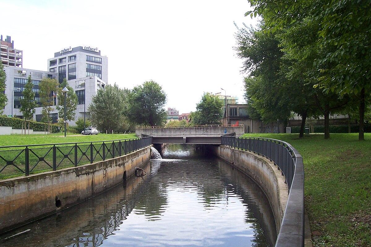 Parco ex om wikipedia for Via giardini milano