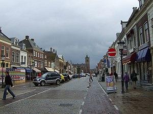 Vianen - Vianen town centre