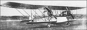 Vickers E.F.B.7 - Image: Vickers F.B.7