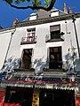 Vieux tours, 12 place du grand marché, maison 16, et 17èm siècle.jpg