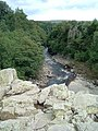 View downstream from top of High Force - geograph.org.uk - 536324.jpg