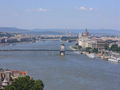 View from Citadella on Budapest 2005 156.jpg