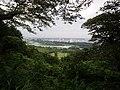 View from Nakanomaru Compound.jpg