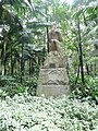 """View from the front of the monument """"Fauno"""".jpg"""