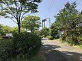 View near Fukuoka Prefectural Kasuga Park 2.jpg