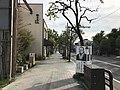 View near Tojin 2-Chome Crossroads.jpg