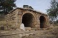 Views and details around Lalish, the holiest pilgrimage site for Ezidis 12.jpg