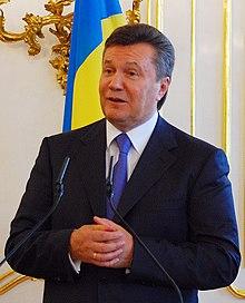Víktor Ianukòvitx