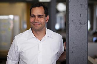Luis Villa - Luis Villa in April 2013