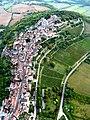 Village de Vézelay vue aérienne.jpg