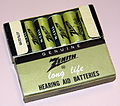 Vintage Zenith N-Cell Hearing Aid Batteries (14239433304).jpg