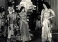 Virata, Draupadi et Kichaka dans Sairandhri (1933).jpg