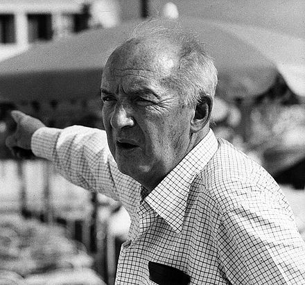 Resultado de imagen para nabokov