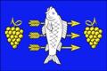 Vlajka obce Kobylí.png