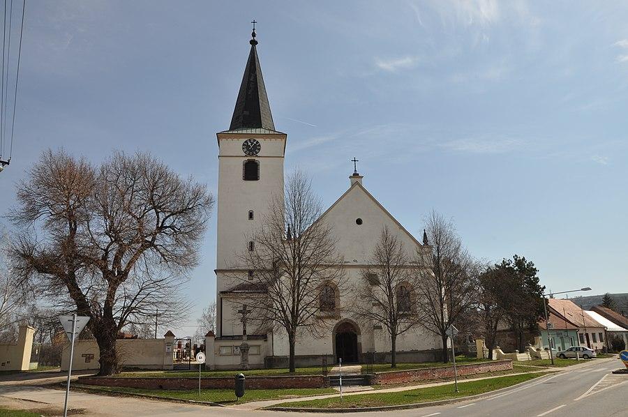 Vojkovice (Brno-Country District)