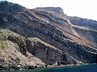 Pantelleria - Volcanic rocks on Pantelleria