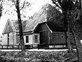 Voor- en zijgevel. De landelijke bouwkunst in Hollands Noorderkwartier, afb. 155, pag. 128. - Sijbekarspel - 20470437 - RCE.jpg