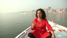 File:Vrinda Dar - The antiquity of Varanasi is its main value.webm