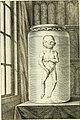 Vue philosophique de la gradation naturelle des formes de l'etre, ou Les essais de la nature qui apprend a faire l'homme (1768) (14744938286).jpg