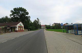 Wawrowice, Warmian-Masurian Voivodeship Village in Warmian-Masurian, Poland